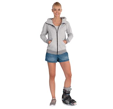 short achilles boot woman